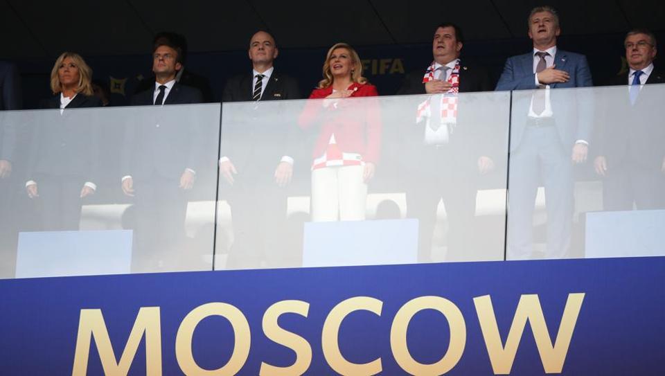 World Cup 2018,FIFA World Cup 2018,FIFA world cup