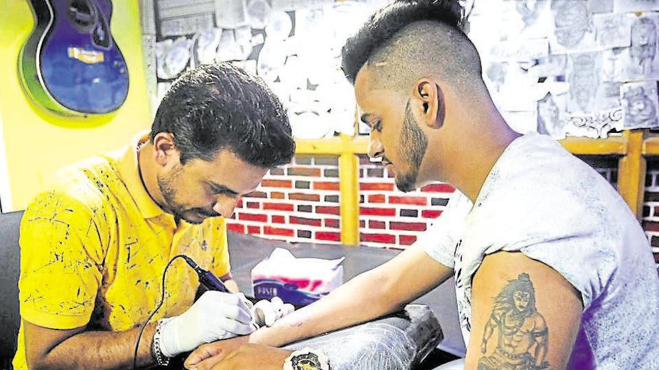 On World Tattoo Day Artists From Chandigarh Tell Us How To Make A