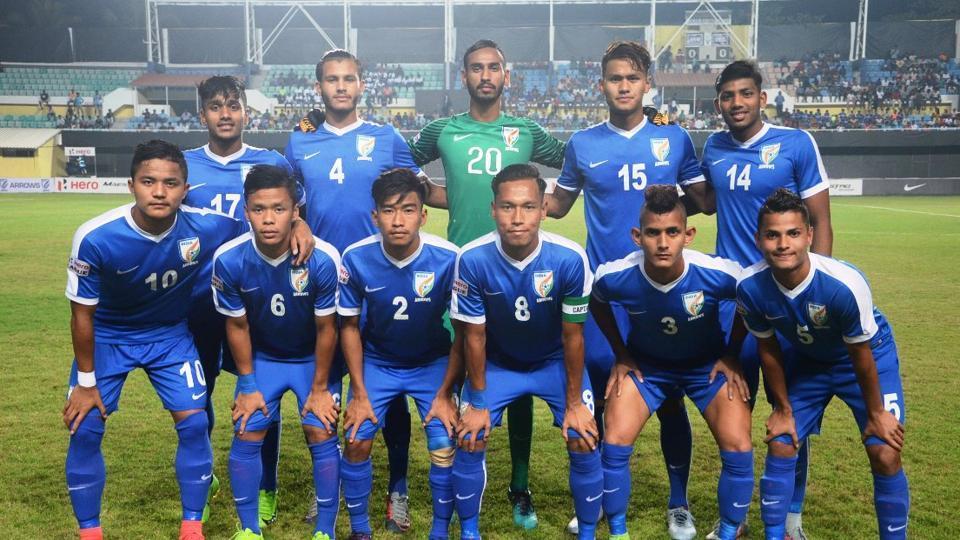 India U-20 football team,Argentina U-20 football team,football