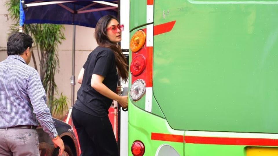 Taimur,Kareena Kapoor Khan,Inaaya