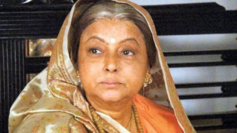 Rita Bhaduri dead,Rita Bhaduri passes away,rita bhaduri death