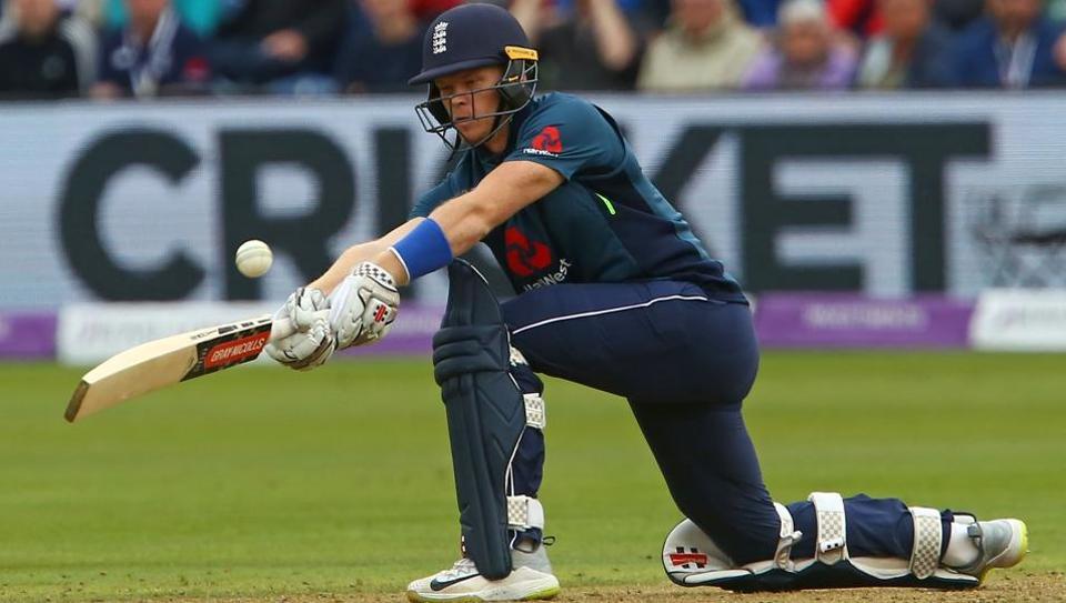 Sam Billings,Jason Roy,India vs England