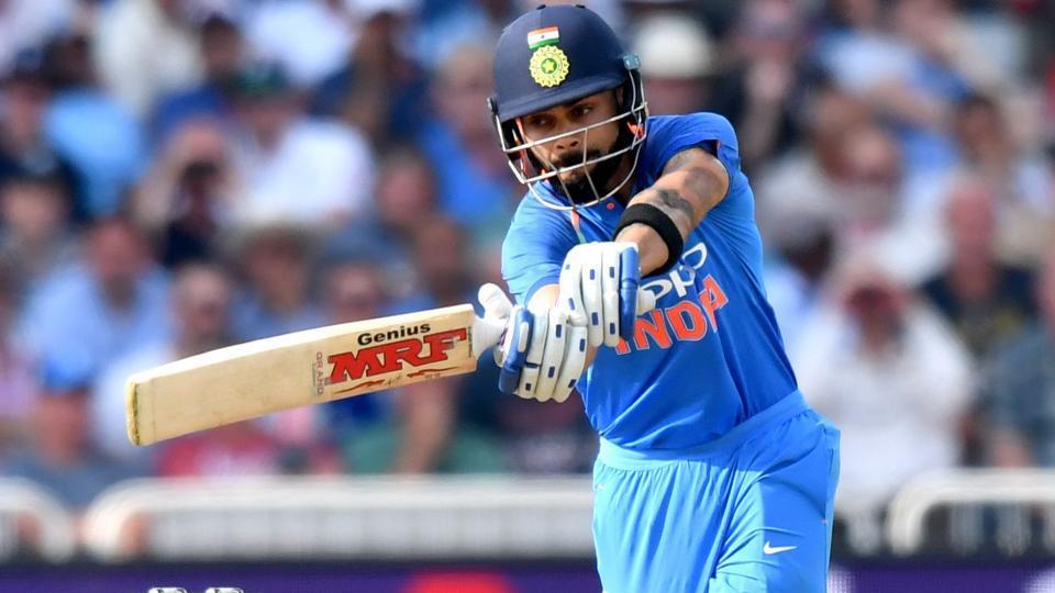 India vs England,Virat Kohli,Virat Kohli ODI record