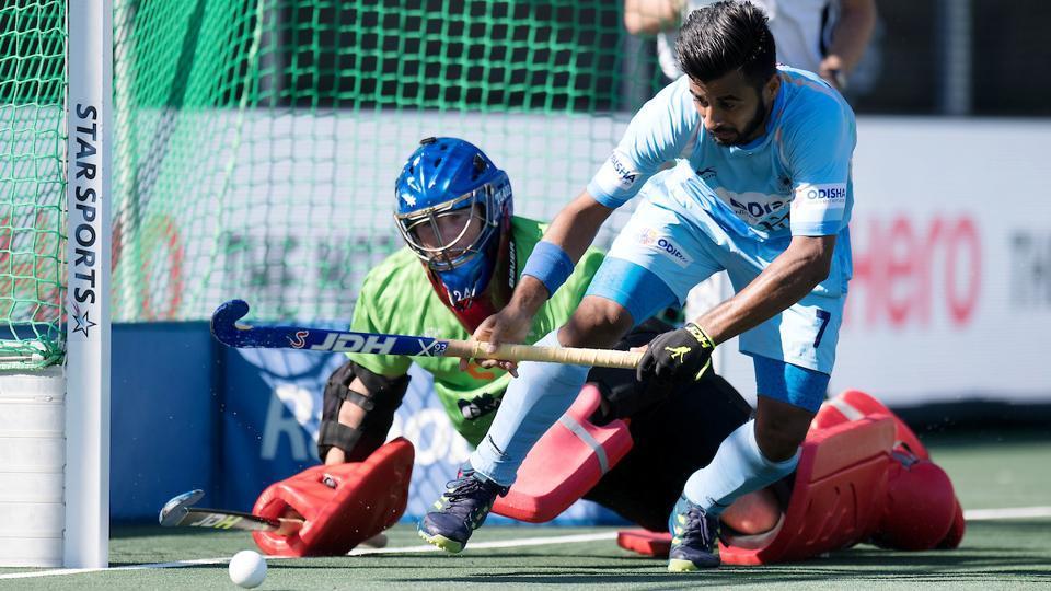 Indian hockey team,FIH rankings,Hockey