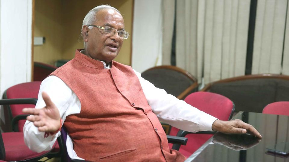 Rajasthan BJP president Madanlal Saini  got his facts mixed up  on Tuesday when he said a dying Mughal emperor Humayun had told his father Babur that he should respect cows, women and Brahmins if he wanted to rule India.