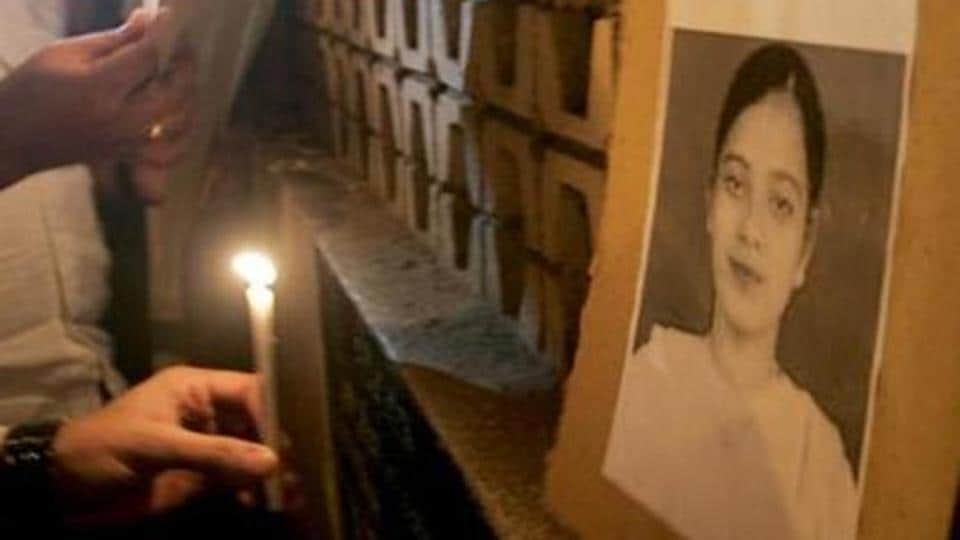 Ishrat Jahan,Ishrat Jahan encounter,Ishrat Jahan's mother