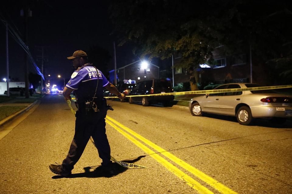 Gunshoot,Gun violence,Philadelphia