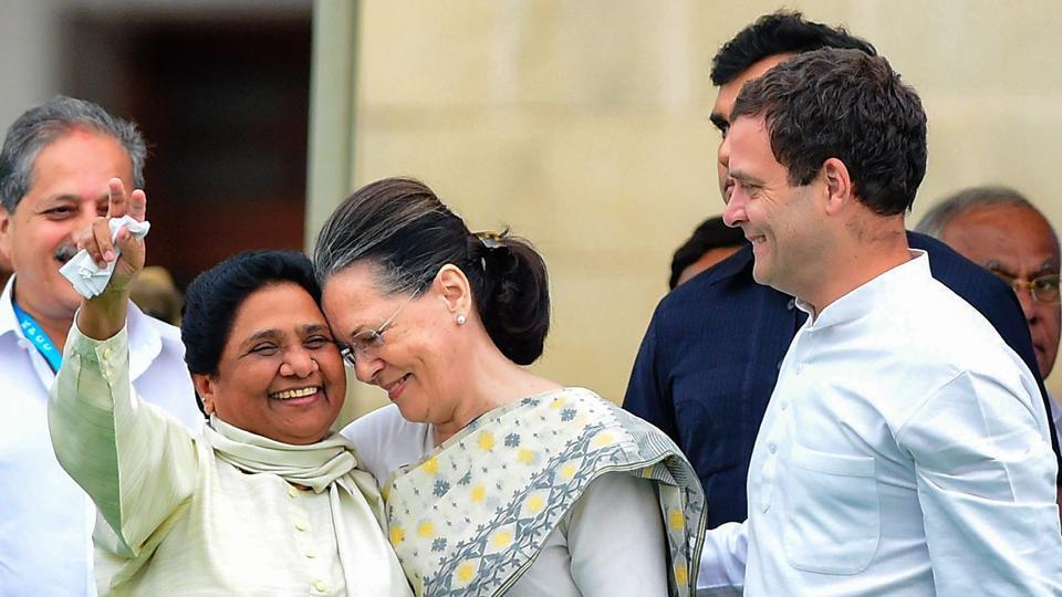 Mayawati as Prime Minister,Mayawati,Lok sabha