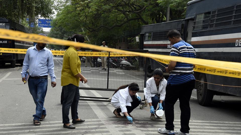 delhi,Delhi news,Delhi Police