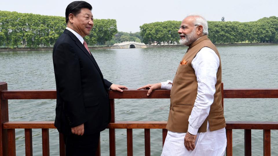 India China ties,Narendra Modi,Wuhan summit