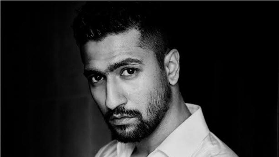 Vicky Kaushal,Vicky Kaushal INJURED,Uri