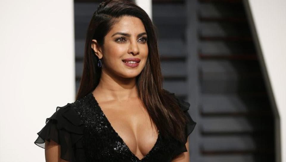 Priyanka Chopra,Shah Rukh Khan,Mis India