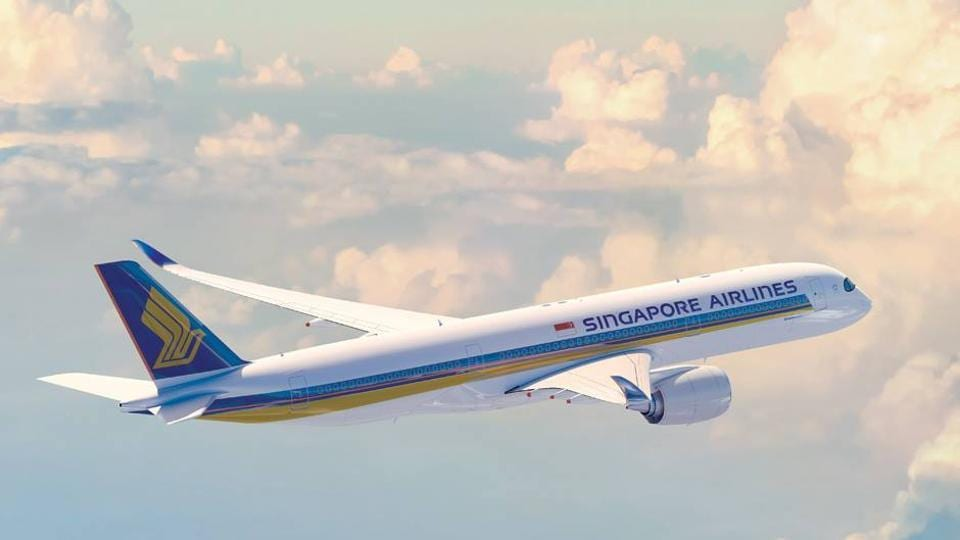 Singapore Airlines,Travel,Best airline