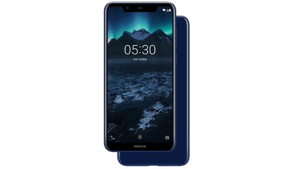 nokia,nokia X5,nokia X5 specifications