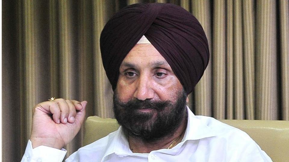Punjab jail minister,punjab,punjab news