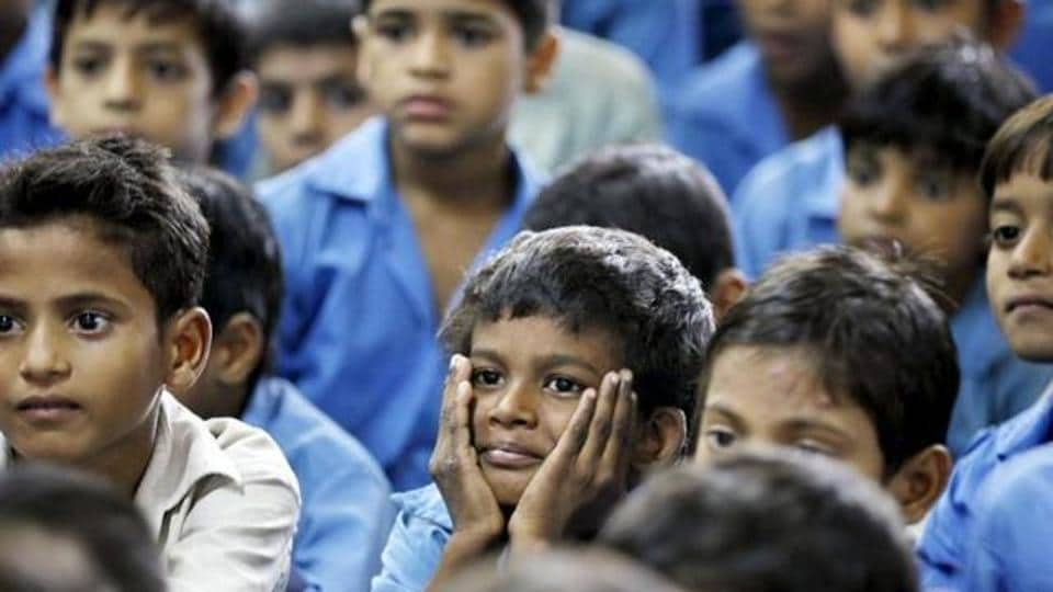 Chandigarh police,school dropouts,Chandigarh