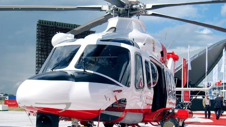 AgustaWestland,VVIP chopper scam,Chopper scam