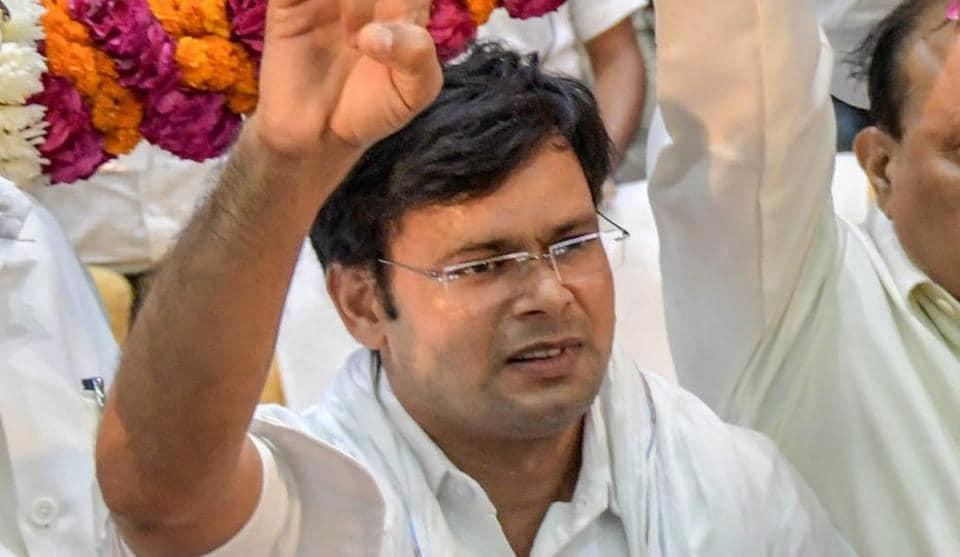 Jai Prakash,Mayawati,Rahul Gandhi