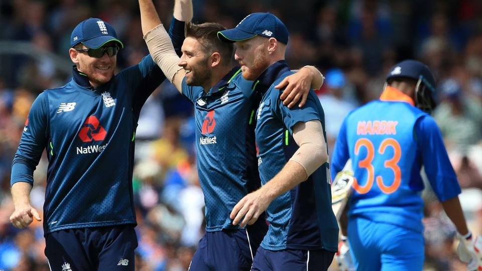 india vs england 2019 odi live score
