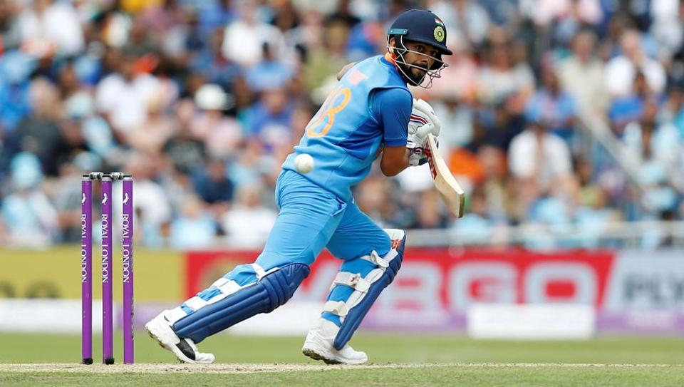 Virat Kohli,India national cricket team,2019 Cricket World Cup