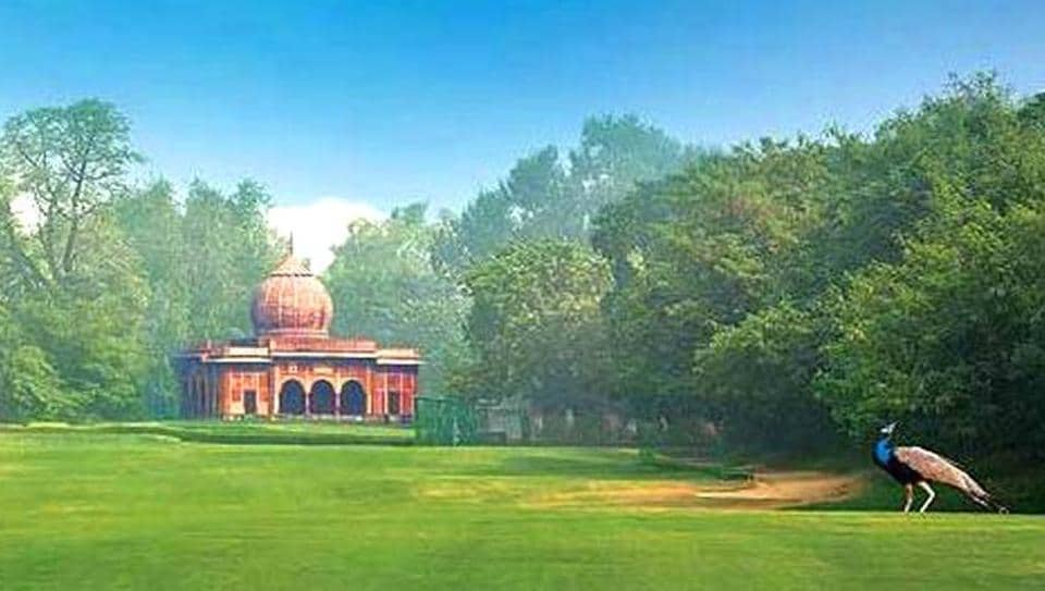 Delhi Golf Club,AAP government,Delhi government
