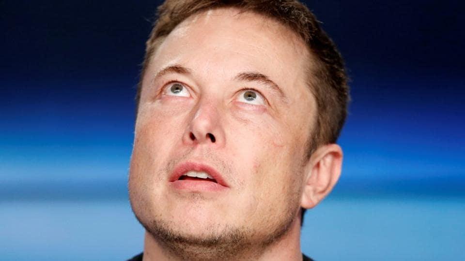 Elon Musk,Thai boys,Tha cave rescue