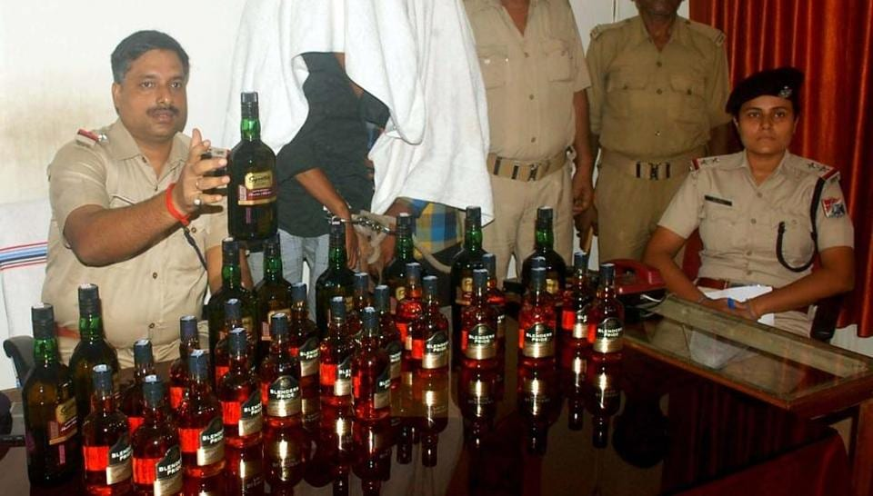 Bihar,Bihar Liquor ban,Alcohol