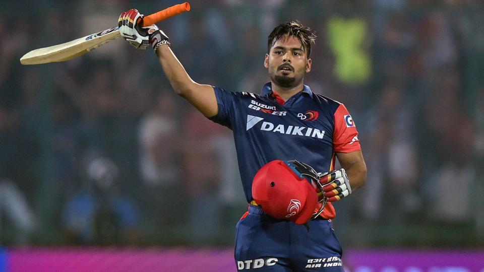 Rishabh Pant,Kiran More,Indian cricket team