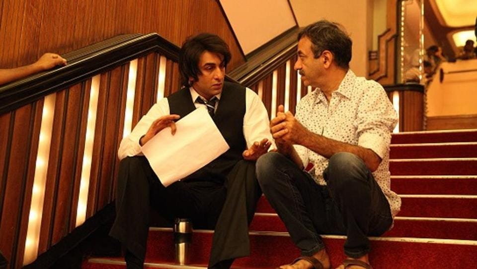 Ranbir Kapoor's Sanju is the 6th biggest hit in Bollywood ever, approximately to break Salman Khan's information