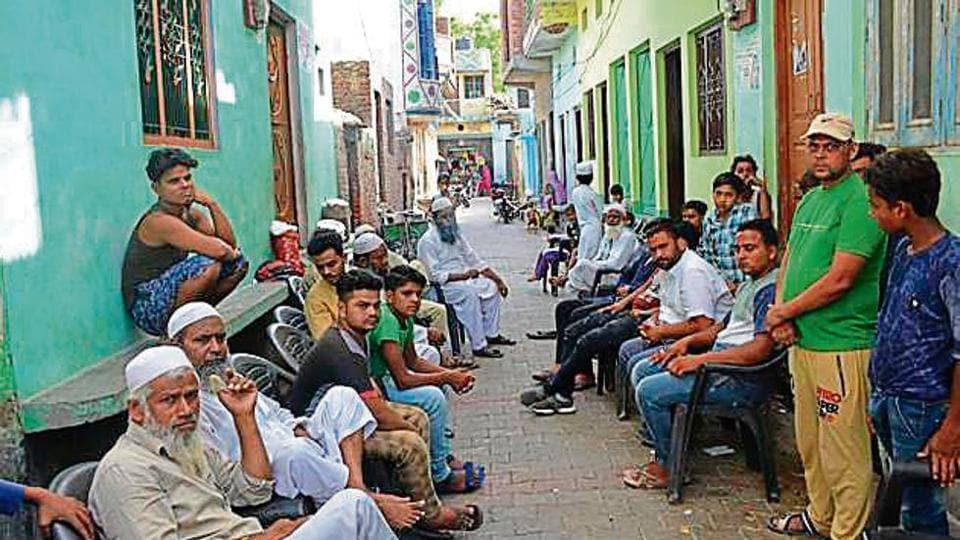 fake news,Whatsapp rumours,Uttar Pradesh