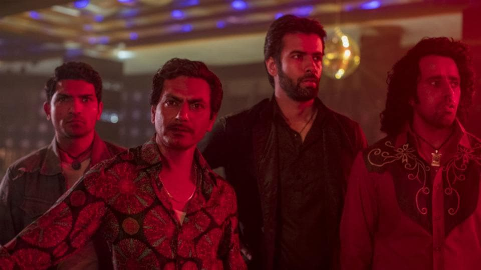 Sacred Games' English subtitles changed, Netflix tells HC | tv