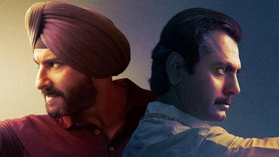 Is Ganesh Gaitonde alive? Will there be a nuclear war? Sacred Games