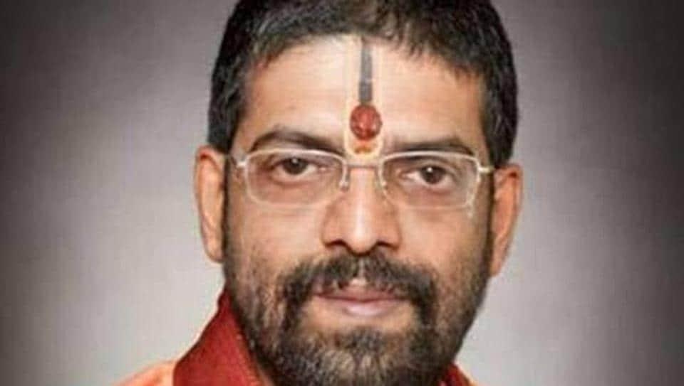 Lakshmivara Tirtha,Shiroor mutt,Madhwa brahmins