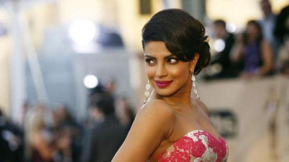 Priyanka's special gesture for employees this birthday