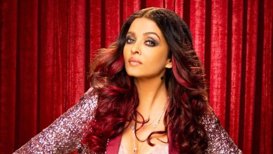 Aishwarya Rais New Fanney Khan Pic Will Light Your Souls On Fire