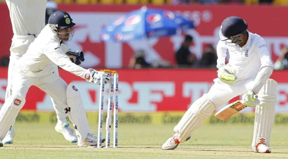 Wriddhiman Saha,India vs England,Wriddhiman Saha injury