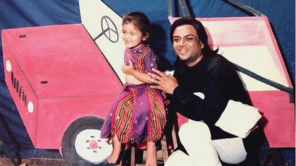 Alia Bhatt,Pooja Bhatt,Mahesh Bhatt
