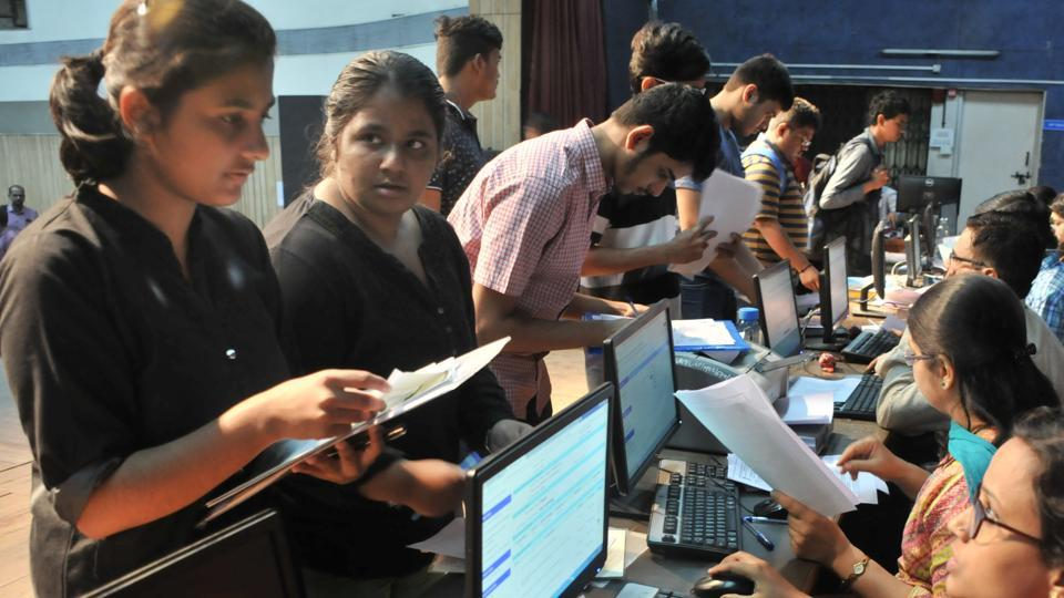 Pune,high marks in boards,cut-offs