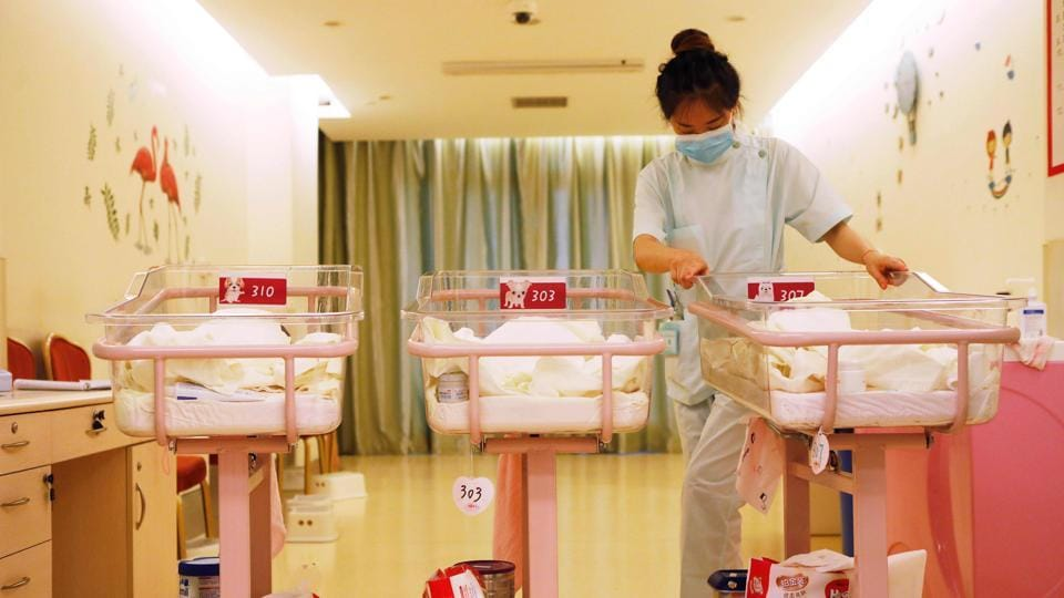 China,Family planning policy,Maternity leave