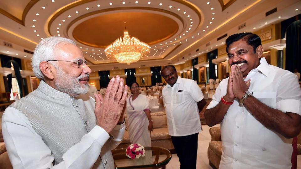 Narendra Modi,Modi Government,No Trust Motion