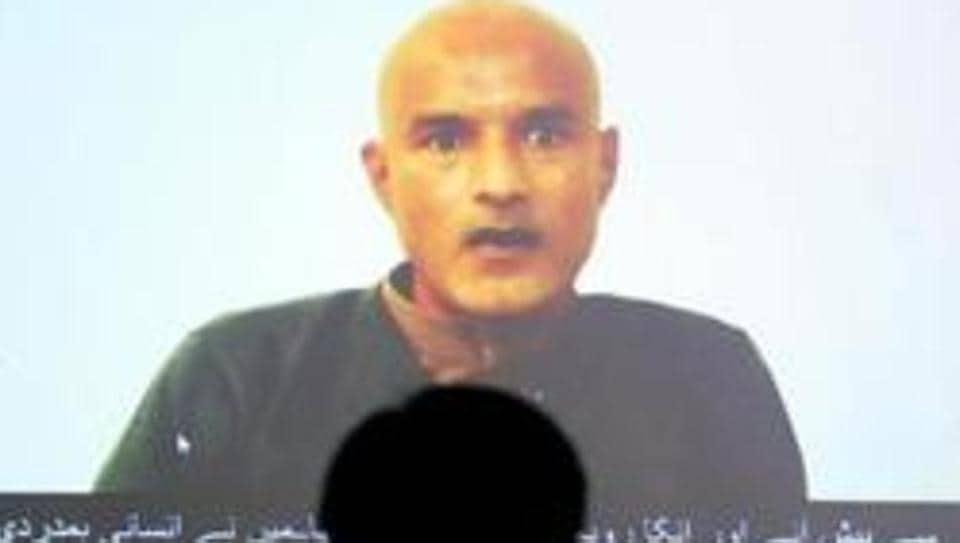 Pakistan,Kulbhushan Jadhav,ICJ