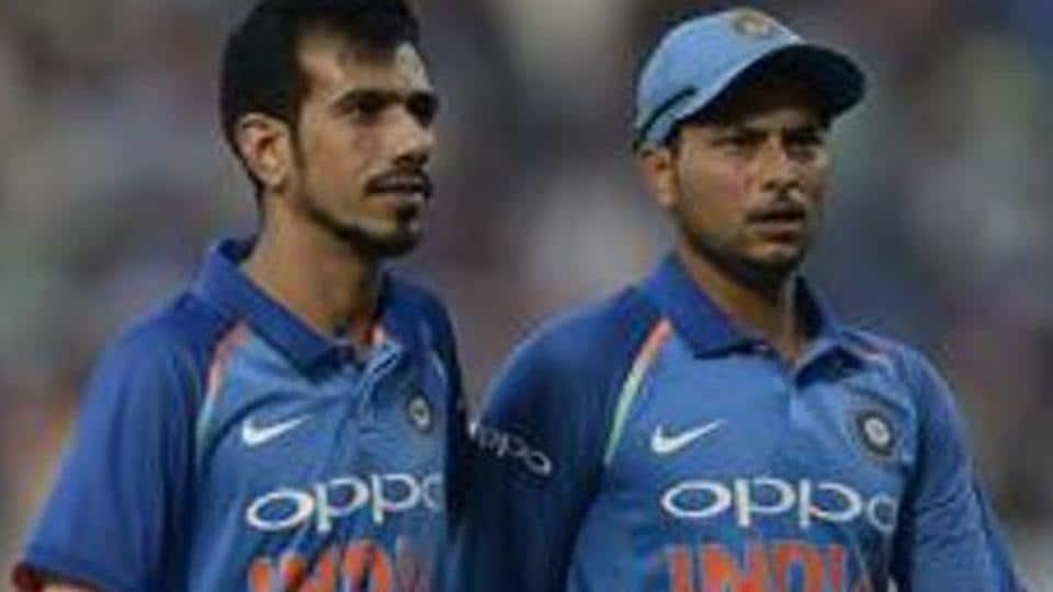 India vs England,Kuldeep Yadav,Yuzvendra Chahal