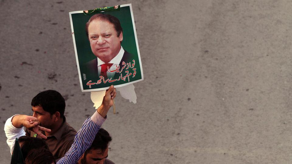 Nawaz Sharif,Former Pakistan PM,Pakistan