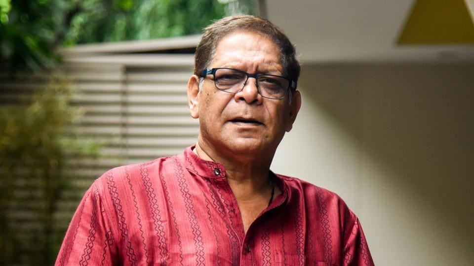 Mohan Joshi,Subodh Bhave,Marathi