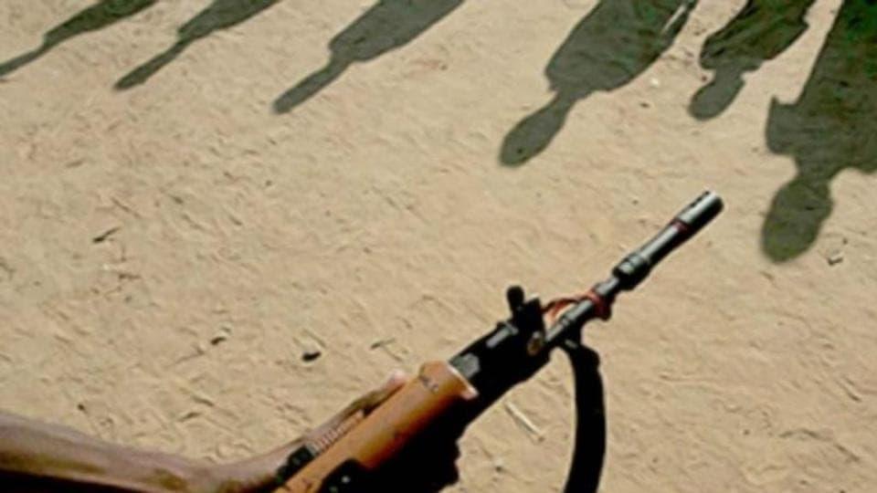 Maoist,Dantewada,Encounter