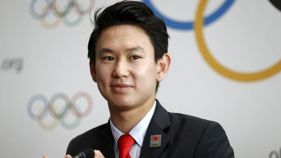 Denis Ten,Olympic skating medallist,Denis Ten Murder