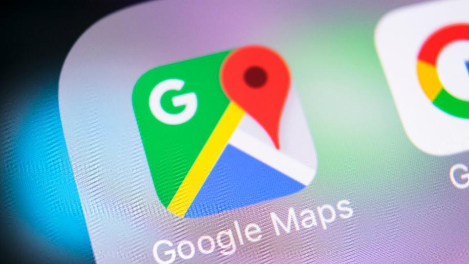 google,google maps,google maps two-wheeler mode