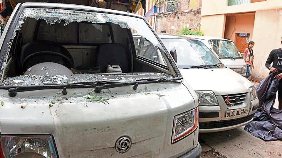 Trilokpuri riots,Delhi news,Delhi latest news