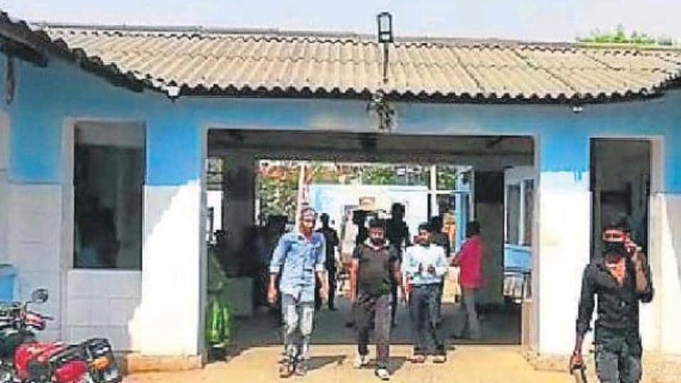madhepura district hospital,Bihar,government hospitals in Bihar