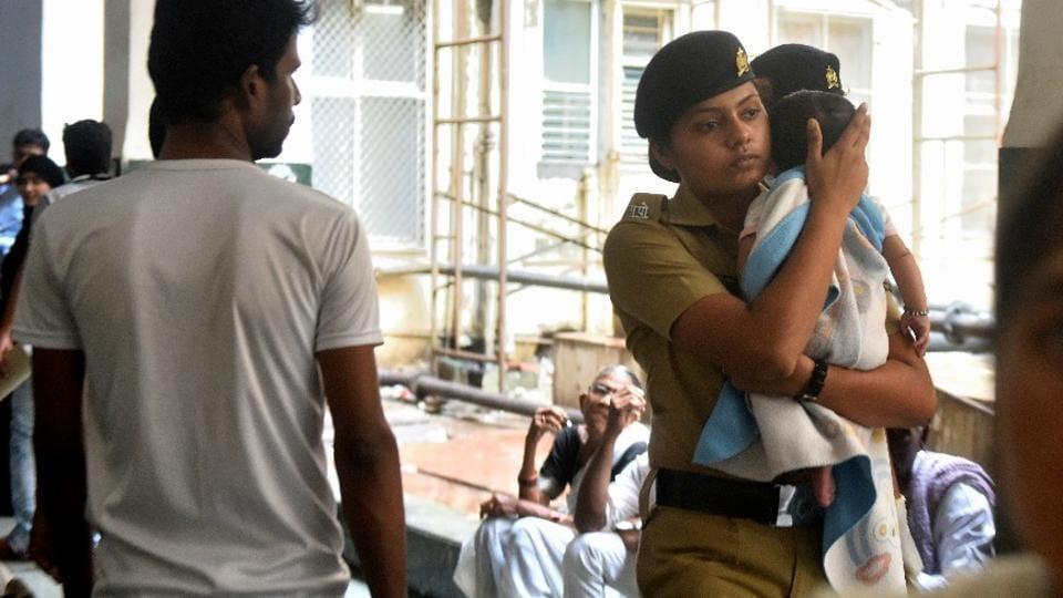 Mumbai,women inmates,Byculla jail